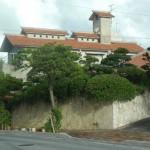 宇栄原の家