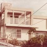 U/T house 2階増築