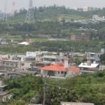 高江洲の家
