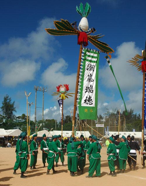 2009年11月4日運動会 沖
