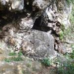 百按司墓(ムムジャナバカ) 今帰仁村運天の古墓