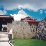 首里城跡・世界遺産