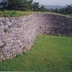 座喜味城跡・世界遺産