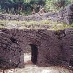 掘込墓・多良間島
