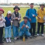 小禄地区健康ふれあいウォーキング大会