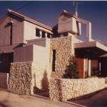 真南風の家