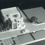 建築士会設計競技・アジーマーに建つ住宅