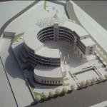 沖縄県国際交流情報センター設計競技