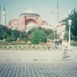 トルコを旅して
