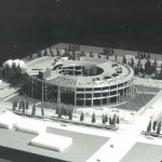 名護市庁舎設計競技