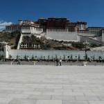 チベット・ポタラ宮