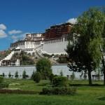チベット・ポタラ宮2
