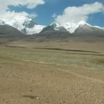 チベット・清蔵鉄道で天空を走る